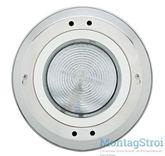 Прожектор, нерж. сталь, 150 Вт 12В, накладной, без крепежа (122600)