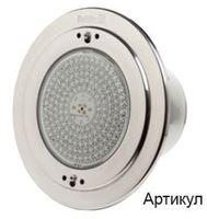 Прожектор светодиодный, нерж. сталь, 50 Вт, 12В, RGB, под бетон (123281)
