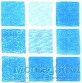 Пленка для бассейна ПВХ Alkorplan 3000 Byzance мозаика 1,65х25 (35417209)