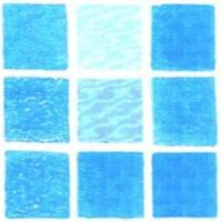 Пленка для бассейна ПВХ Alkorplan 3000 Byzance мозаика 1,65х25 (35216 007)