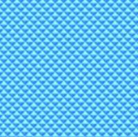 Пленка для бассейна ПВХ Alkorplan 2000 ребристая синяя 1,65х25 (35216 007)