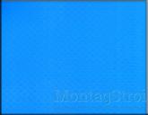 Пленка для бассейна ПВХ Alkorplan 2000 темно-голубая 1,65х25 (35216007)