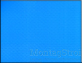 Пленка для бассейна ПВХ Alkorplan 2000 темно-голубая 2,05мх25м (35216203)