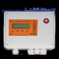 Пульт АМ digital-S управление фильтрацией и подогревом