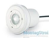 Светильник для бассейна MINI 50ВТ из abs-пластика бет/плен. бас. B042L