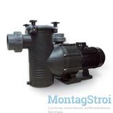 DY-400-TM BIG DISCOVERY 47 М3/Ч, Н=10, 380В насос для бассейна с префильтром