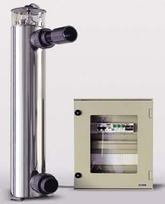 Ультрафиолетовая установка BIO-UV UV5205HO 85 м3/ч при 30 мДж/см2