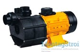 Самовсасывающий насос для аттракционов серии BTP 2200ВT без предфильтра 40 м3/ч, Н=10, 380 В, 2,2 кВт