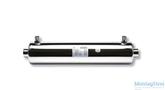 Теплообменник MAXDARPA D-HWT  65 корпус и спираль из нерж. стали 65-84 кВт