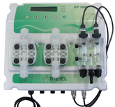 Контроллер pH и редокс-потенциала EF300 pH/Rx 84003011111/AQM