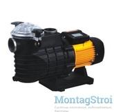 Насос для бассейна Glong FCP-370  C предфильтром 6 м3/ч, Н=10, 230 В, 0,37 кВт