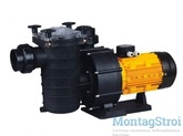 Насос для бассейна FCP-2200AT C предфильтром 44 м3/ч, Н=10, 380 В, 2,2 кВт