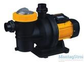 Насос для бассейна Glong FCP-370S  C предфильтром 7,2 м3/ч, Н=12, 230 В, 0,37 кВт