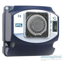 Панель  управления фильтрацией 220/380 1.2-2.5 A 0.20-0.55 кВт AM001BTS