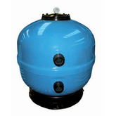 """Фильтр для бассейна IML FS-350 5.5 м3/ч с бок. подключением 1 1/2"""" без вентиля"""