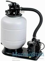 Фильтр для бассейна IML ROMA 6 м3/ч MEC400VT