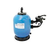 Фильтр для бассейна Jazzi S-серии д.400мм 040216