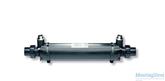 Теплообменник MAXDARPA D-KWT-VA  85 пластик гофр.спираль из нерж.стали 85-91 кВт