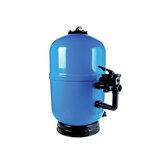 """Фильтр для бассейна FS08-600 LISBOA д.600 15.5 м3/ч c бок. подключением 1 1/2"""""""