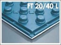 Плита FT 20/40 L