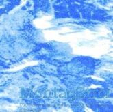 Пленка для бассейна ПВХ Alkorplan 3000 Marble мрамор 1,65х25 (35417213)