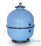 Фильтр для бассейна MEDITERRANEO 6 м3/ч MTR400L