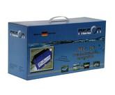 Система дезинфекции Necon NEC-20K/3 до 15 м3