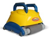 AQUABOT NEPTUNO робот пылесос для бассейна