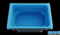 Маленький композитный бассейн Комфорт 3×2×1.5