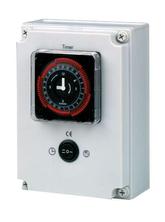 Блок управления фильтрацией S-400/230, для насосов 230/380 В (0-8А)