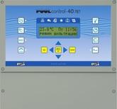 Многофункц. блок управления Pool-Control PC-40-NET