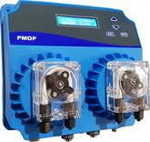 Станция дозирования PMDP PH-RX 1,5л/ч - 1bar PVDF с проточной ячейкой
