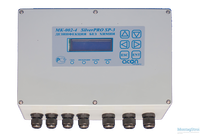 Система дезинфекции ионами серебра и меди SilverPRO LIGHT 3.1 до 25 м3