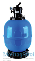 Фильтр для бассейна FT-350 IML Top 5 м3/ч