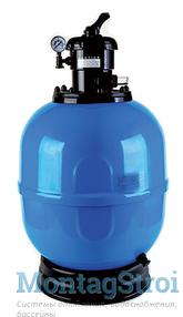 Фильтр для бассейна FST-350 IML Top 5.5 м3/ч