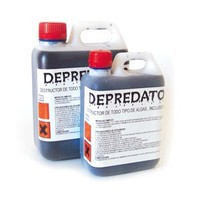 CTX-575 Depredator альгицид повышенной  эффективности 1 л