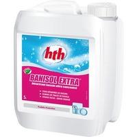 HTH - Очиститель минеральных налетов для бассейнов 5л. L800863H1