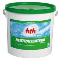 HTH Нейтрализатор хлора 10кг S800623H1