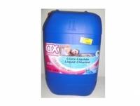 СТХ-161 Жидкий хлор 16 %  25л/32 кг.