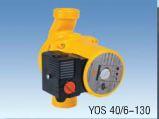 Насос для перекачки теплоносителя YOS 40\6-130