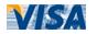 Иконка платежной системы подставляется в варианты оплаты в подвале сайта