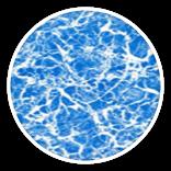 Elbe SUPRA 160 Marble blue 25х1.65 2000760
